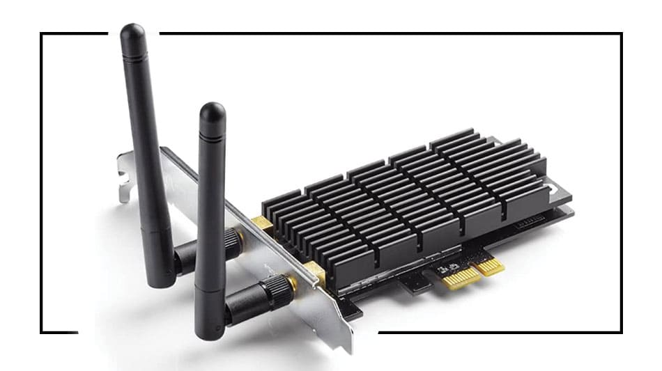 Best WiFi Card For PC – Easy to Connect[Updated Guide & Reviews]